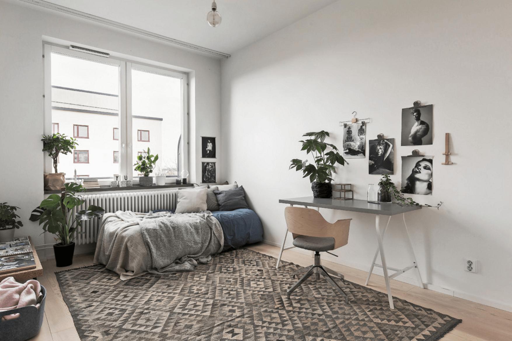 Stunningly Scandinavian Interior Designs Modern Scandinavian Interior Scandinavian Interior Design Interior Design
