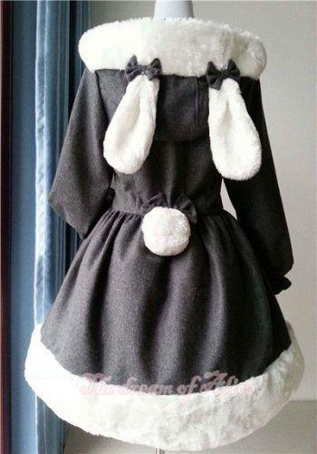 55+ New Ideas for diy clothes goth kawaii #diy #clothes