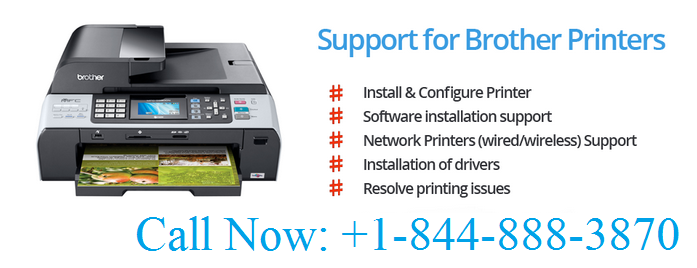 Brother Is Well Known For Its Printer Are You Also A Regular User Of Brother And Getting Any Issues While Operating Brother Printers Wireless Printer Printer