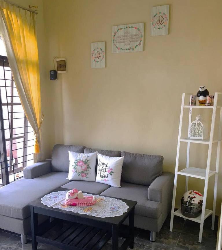 Model Sofa Minimalis Modern Untuk Ruang Tamu Kecil Kamar