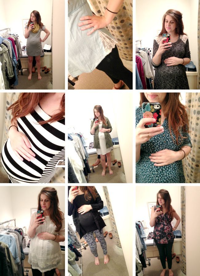 946c44cf4f6 Eight Casual Summer Maternity Dresses - Baby Gizmo Company