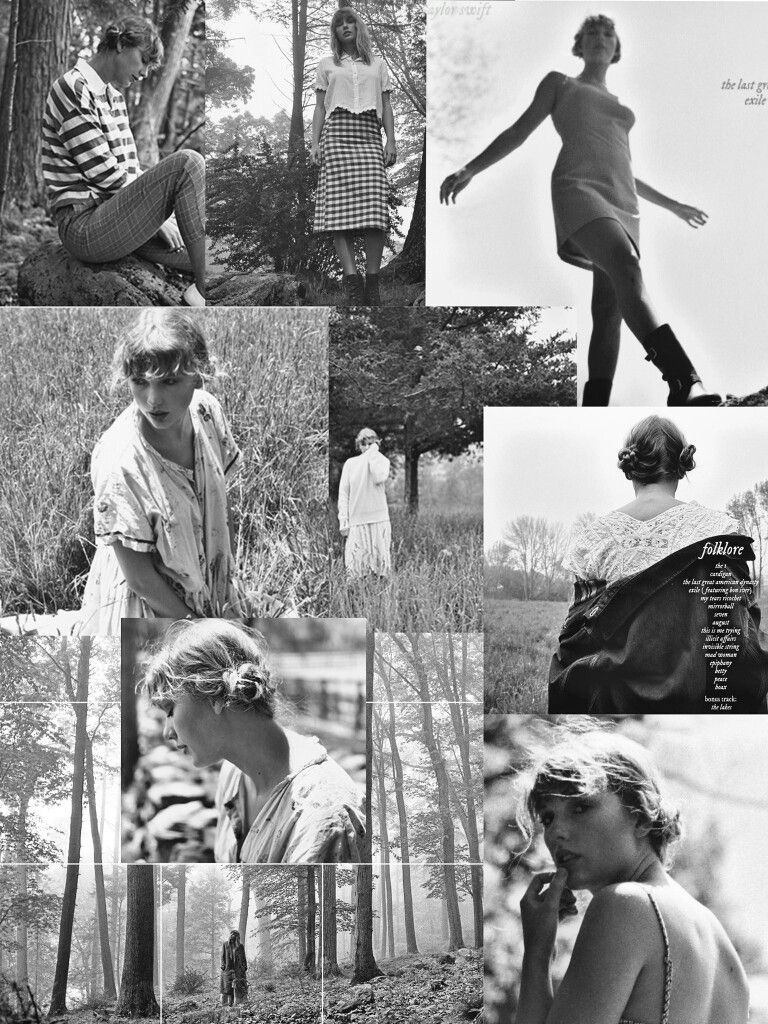 Taylor swift folklore in 2020 Taylor swift pictures