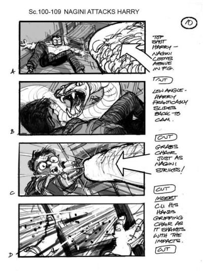 Bronze Wool Lines, Storyboards and Sketches Pinterest - comic storyboards