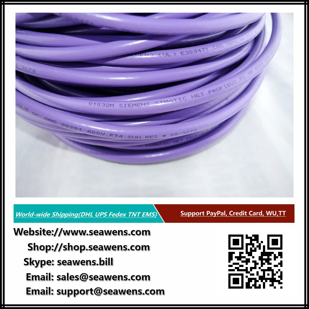 Find More Power Cables Information about 2 Wire Profibus ...