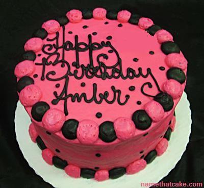 Fabulous Birthday Cake Amber Cake Birthday Cake Pictures Birthday Cake Funny Birthday Cards Online Elaedamsfinfo