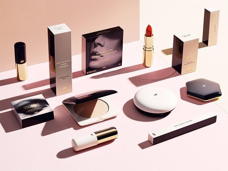 Elevate Your Summer Beauty Look With H&M