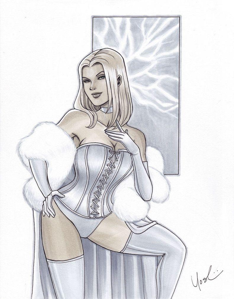 white_queen_by_protokitty-d41jj0v.jpg (791×1011)