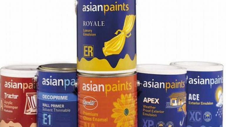 Asian Paint Supplier In Bharuch Asian Paints Paint Suppliers Wall Primer