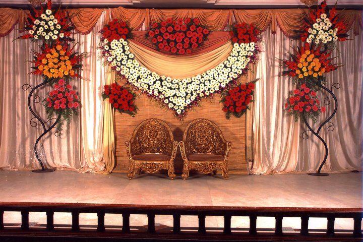 Bangalore stage decoration design 353 indian wedding flower bangalore stage decoration design 353 indian wedding flower decoration flower decoration services flower decoration junglespirit Image collections
