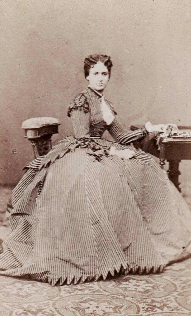 Archiduchesse Marie-Thérèse d'Autriche -Este