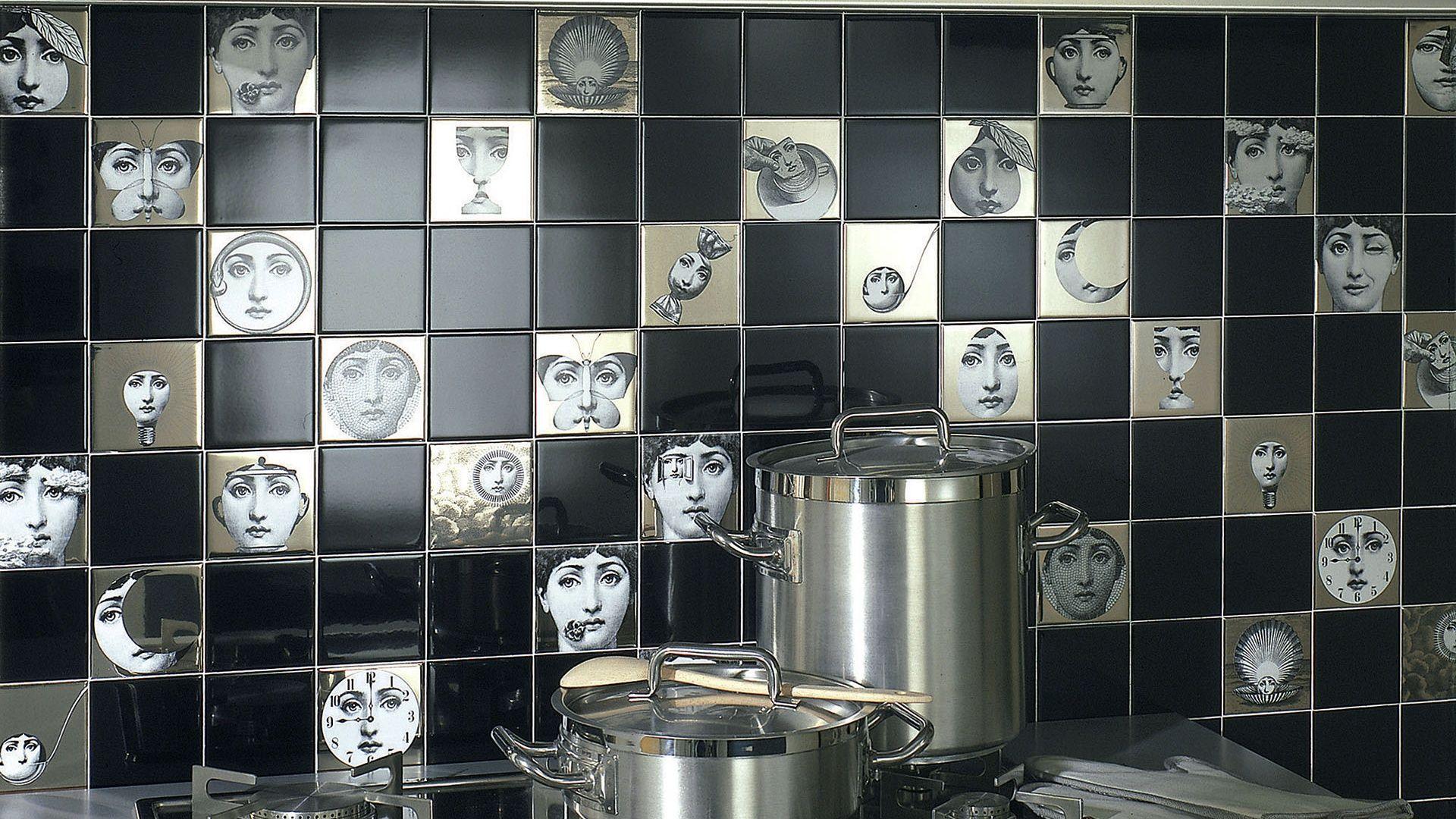 Piastrelle fornasetti prezzi boiserie in ceramica per bagno - Acquisto piastrelle detrazione ...