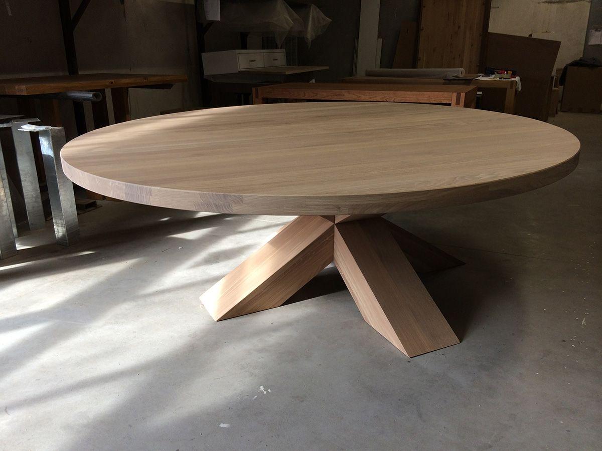 Grote ronde tafel google zoeken ibiza tuinhuis ovalen tafel