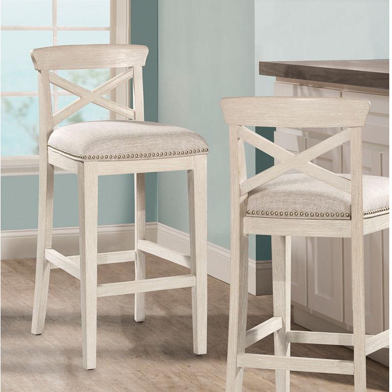 Bayview non swivel counter stool bar stools 30 bar
