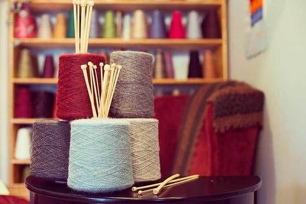 Yarnia, Portland · Shop Showcase · Cut Out + Keep Craft Blog