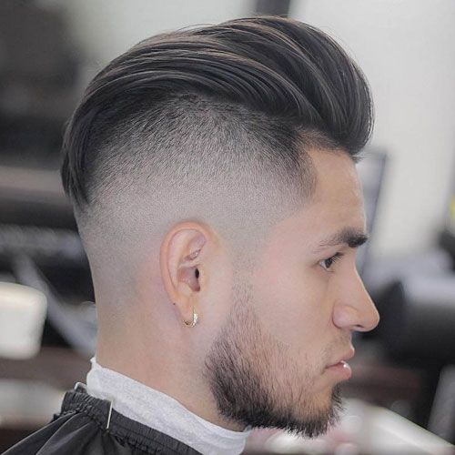 2d5c3c7f0 31 New Hairstyles For Men 2019 | Best Hairstyles For Men | Hair ...