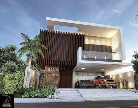 Modern Houses Inspired By Spanish Architect | Amazing Architecture Magazine