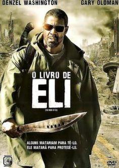 Assistir O Livro de Eli Dublado Online no Livre Filmes HD