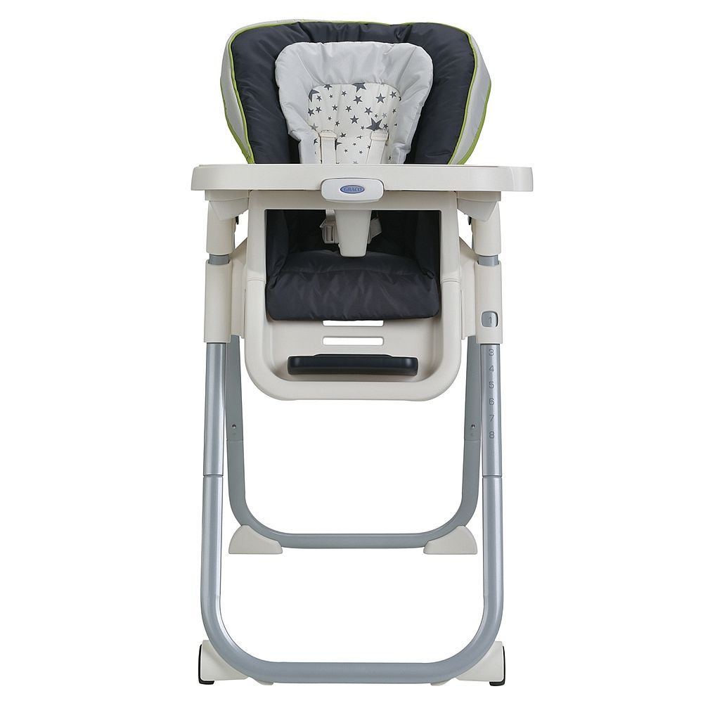 La Chaise Haute Tablefit De Graco Permet D Asseoir Bebe A La Table