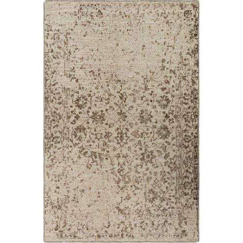Surya HOO1006-23 Hoboken 2' x 3' Rectangle Wool Hand Knotted Traditional Area Ru