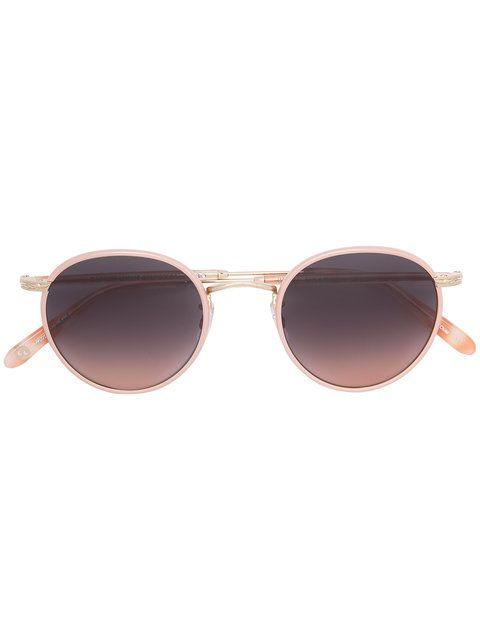 65e4ed533767 GARRETT LEIGHT Wilson sunglasses. #garrettleight #sunglasses ...