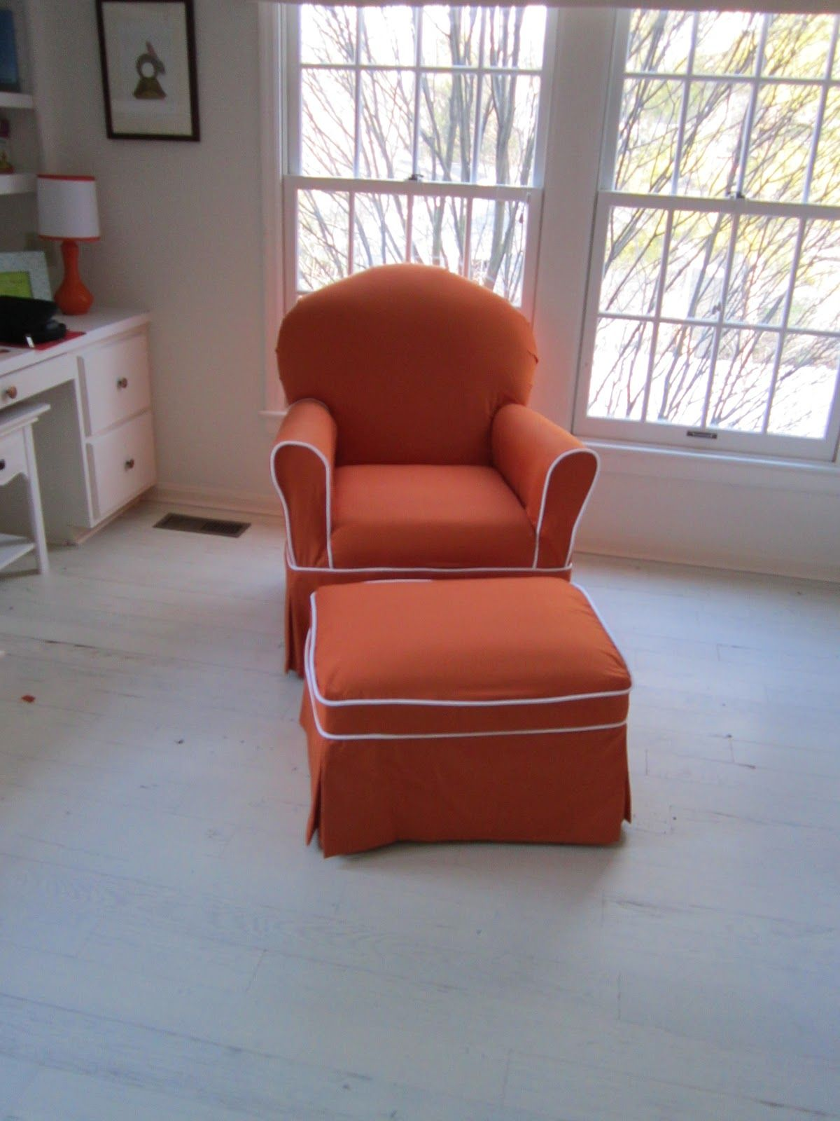 Custom Made Slipcovers (With images) Slipcovers, Wing chair