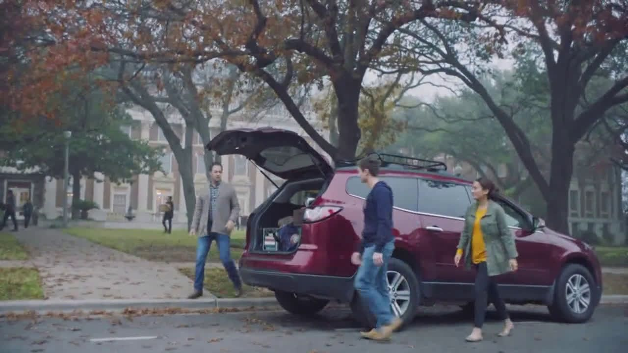 Apparent Insurance Auto Insurance For Families Ad Commercial On