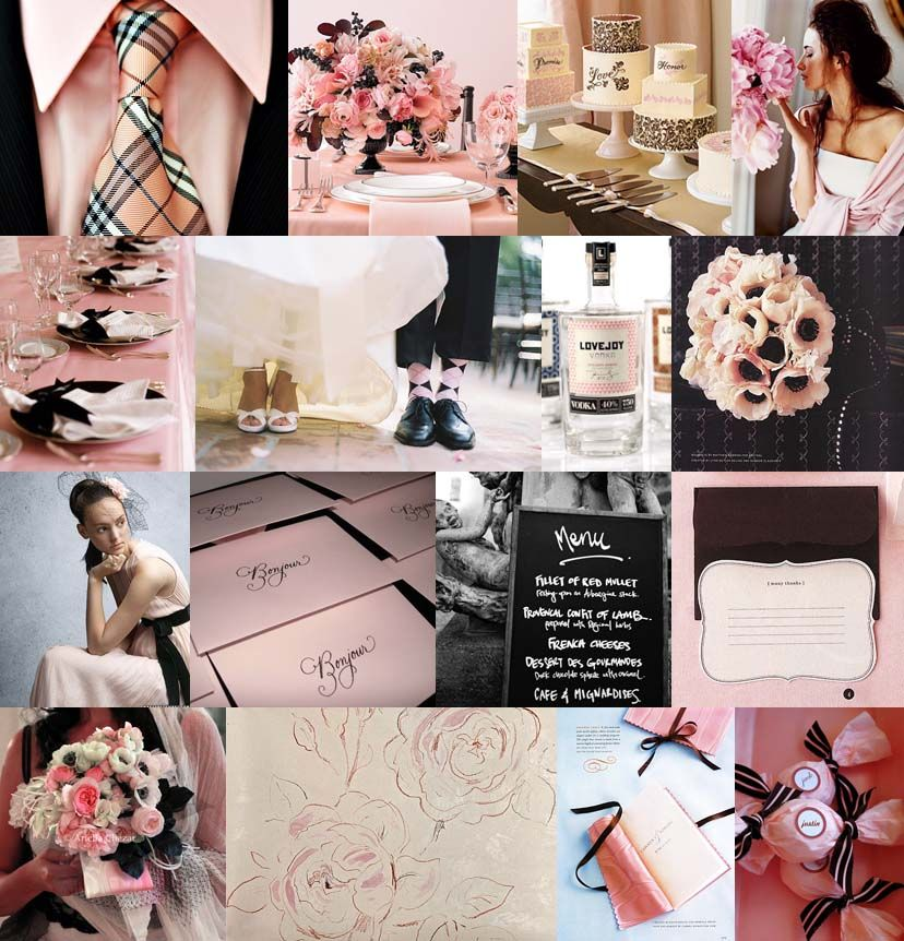 Board 215 Colour Palettes Themes Pinterest Wedding Wedding