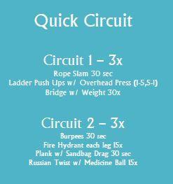 Quick Circuit