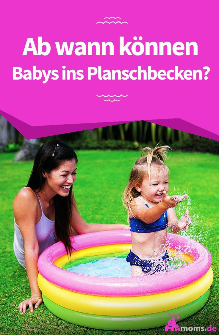 Baby Planschbecken Vergleich inkl. Kaufberatung (mit ...