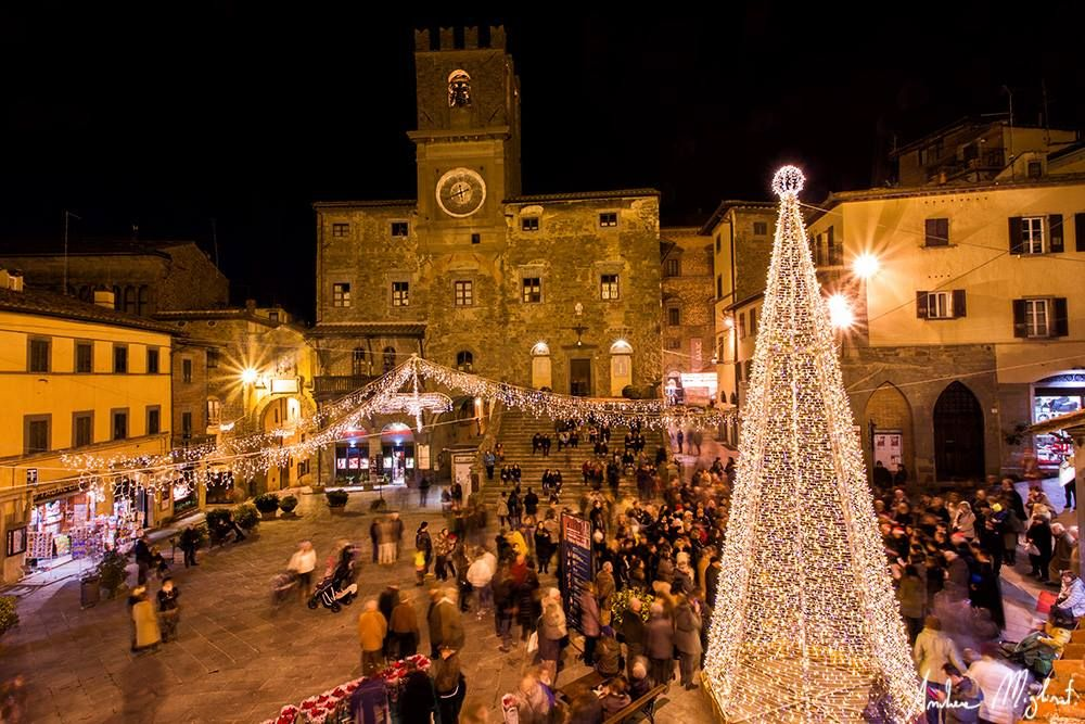 Italy Christmas Tours 2020 Lazy Italian Culinary Adventures information on culinary tour to