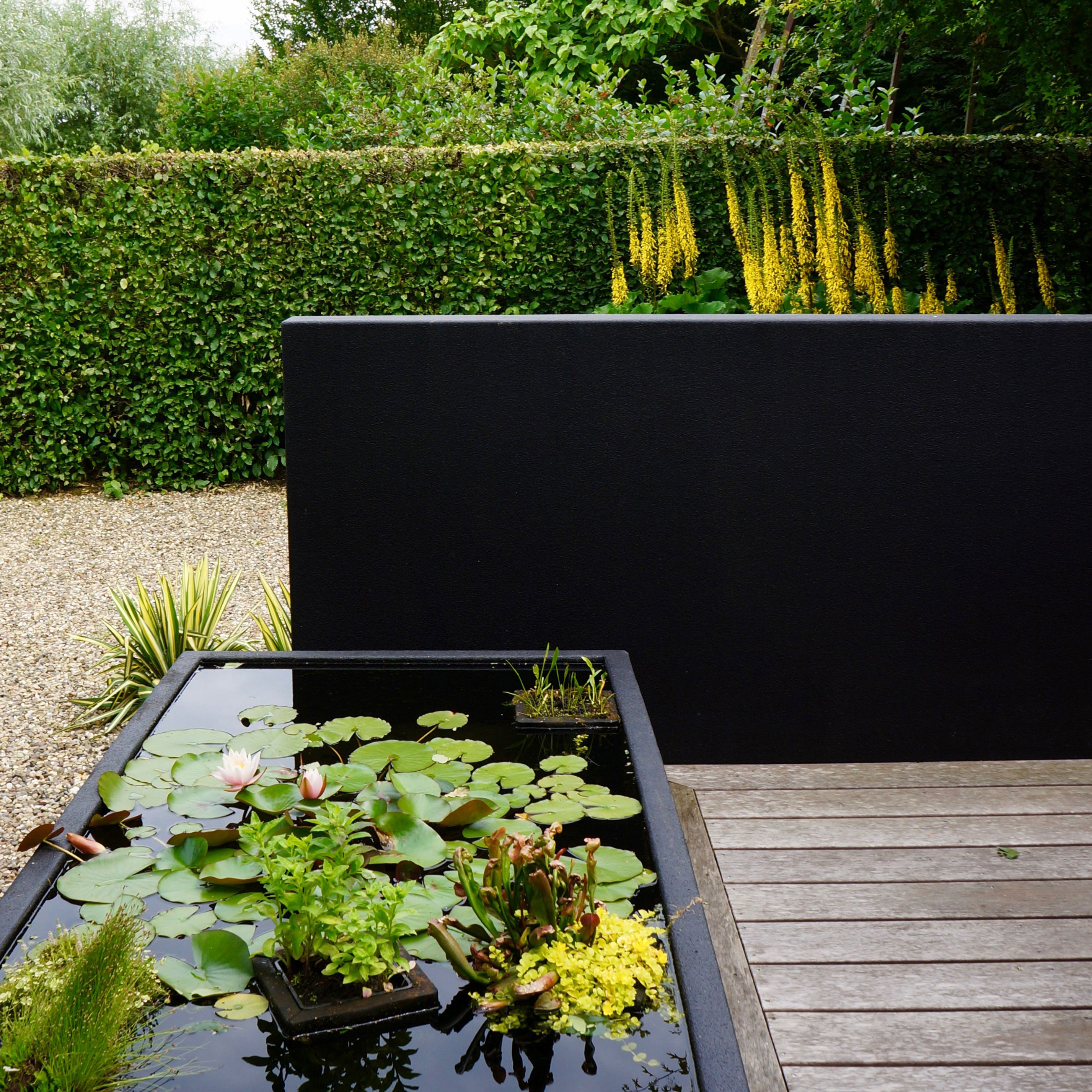 Nordic garden