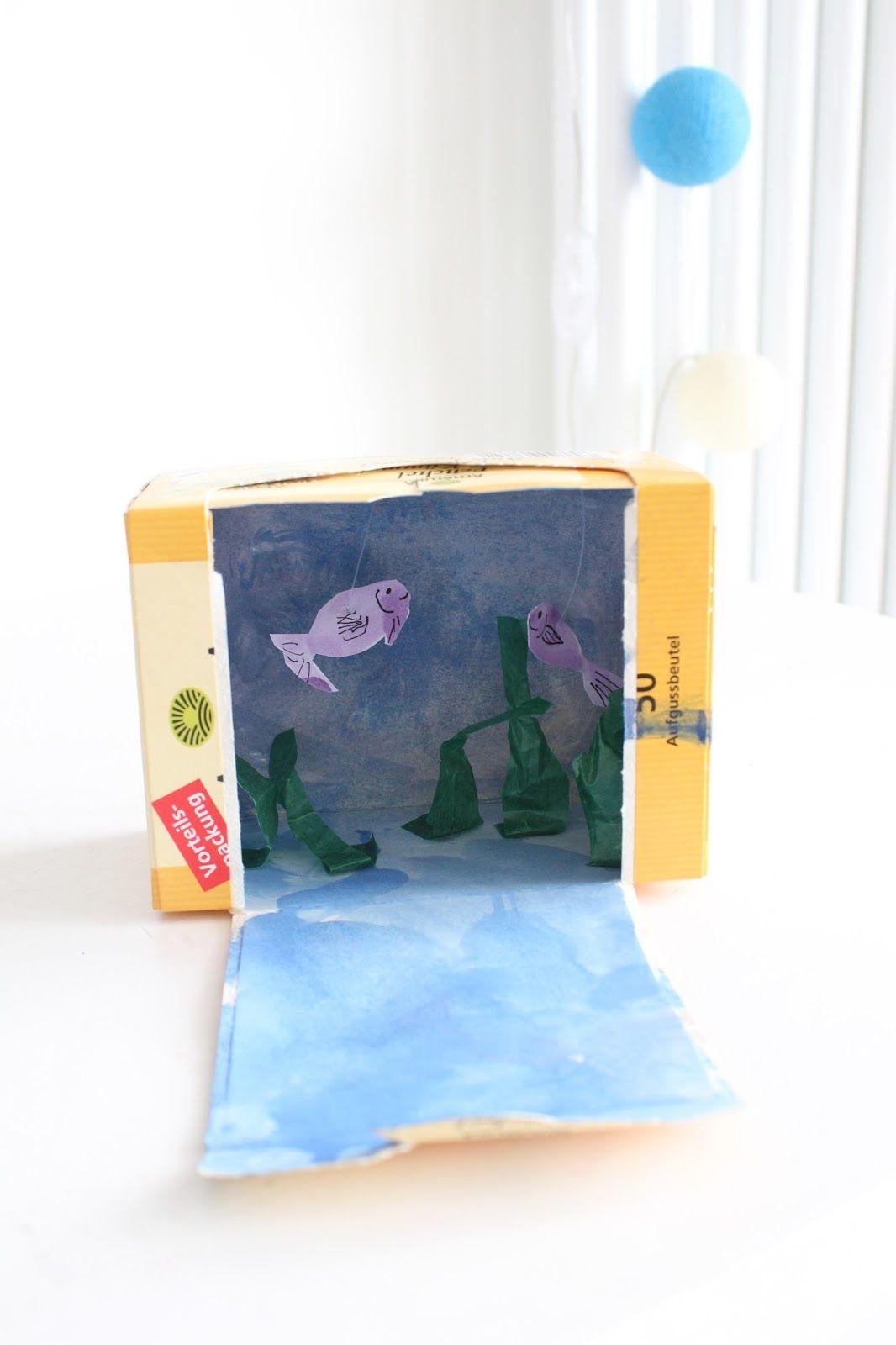 Mit Kindern basteln und kreativ werden, Blog, Vorlagen, DIY ...