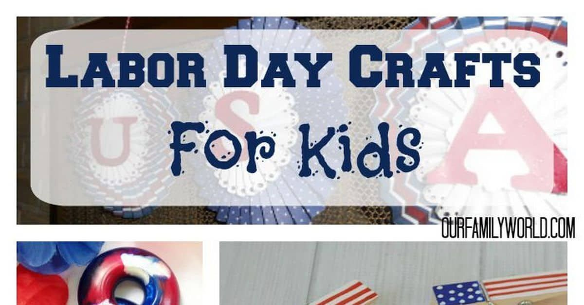 Fun Patriotic Labor Day Crafts For Kids #labordaycraftsforkids Send the summer off in style with these fun and patriotic Labor Day crafts for kids! Use easy supplies you already have at home for most of them! #labordaycraftsforkids Fun Patriotic Labor Day Crafts For Kids #labordaycraftsforkids Send the summer off in style with these fun and patriotic Labor Day crafts for kids! Use easy supplies you already have at home for most of them! #labordaycraftsforkids Fun Patriotic Labor Day Crafts For K #labordaycraftsforkids