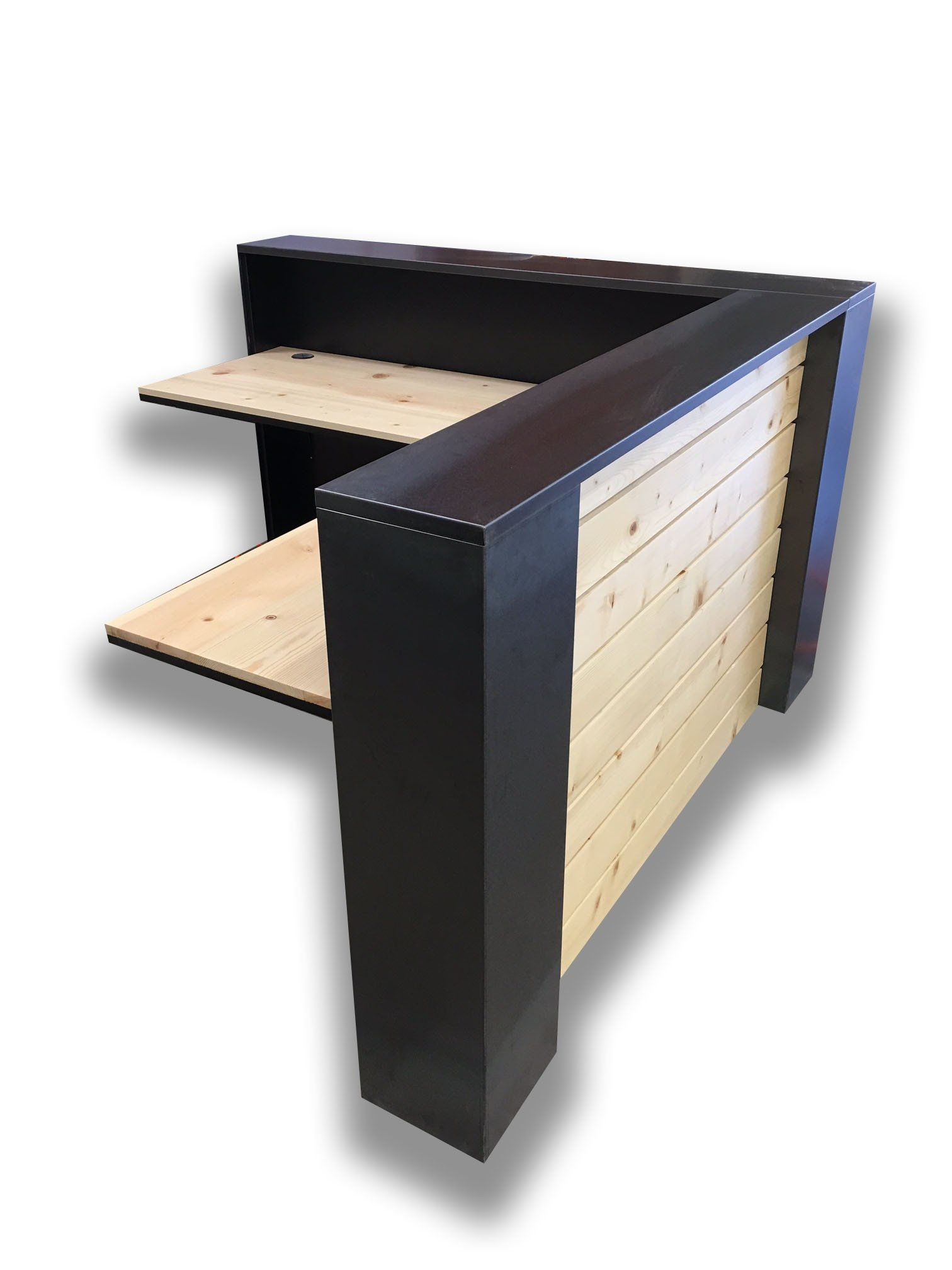 promo code 9f1b2 4e6a1 Dallas reception desk or sales counter | Products in 2019 ...