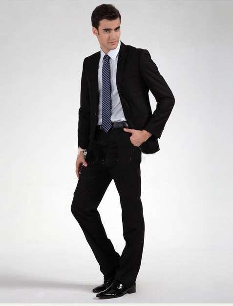 Dress like a boss!! #Menswear #Suit #ShriSanskrutiWeddingHouse ...