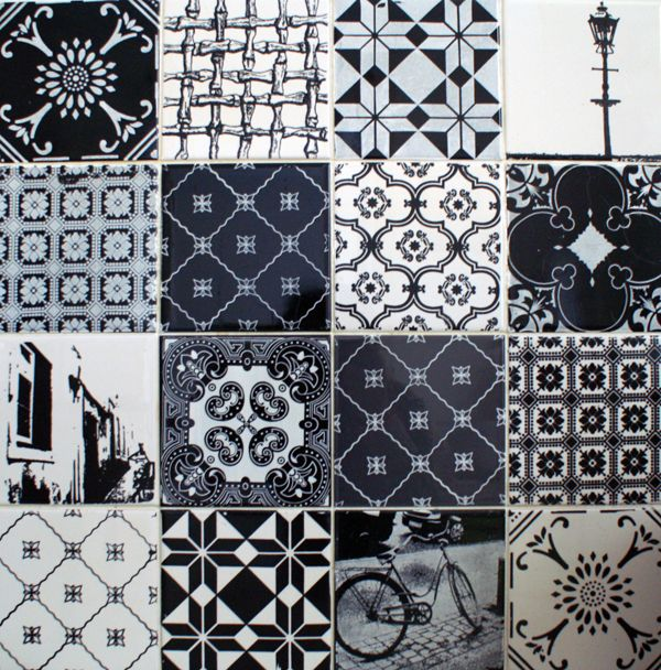 Ceramic tiles from arttiles