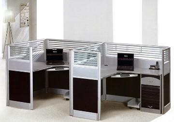 Cub culo moderno partici n de la oficina sitio de for Cubiculos de oficina