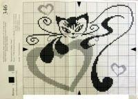 """Gallery.ru / pontodecruz15 - Альбом """"PONTO DE CRUZ( cross stitch)"""""""