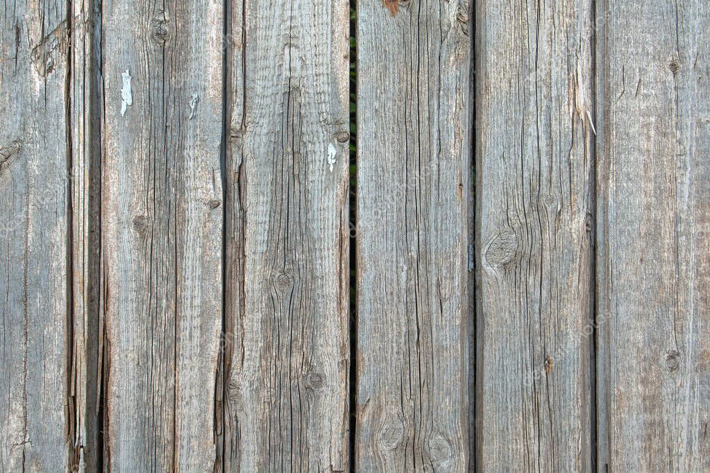 Textured background from old wooden boards - Stock Photo ,