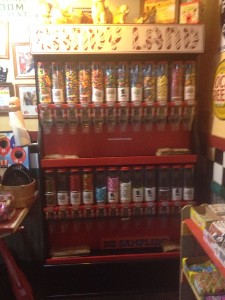 Candy candy and more candycandyland denison texas