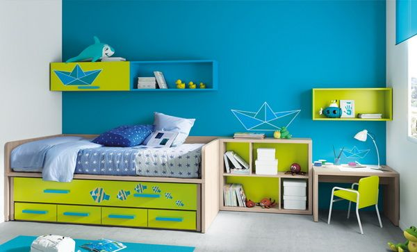 Best Kids Rooms at Stylish Eve in 2013