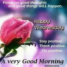 Image result for Happy Wednesday with lyrics