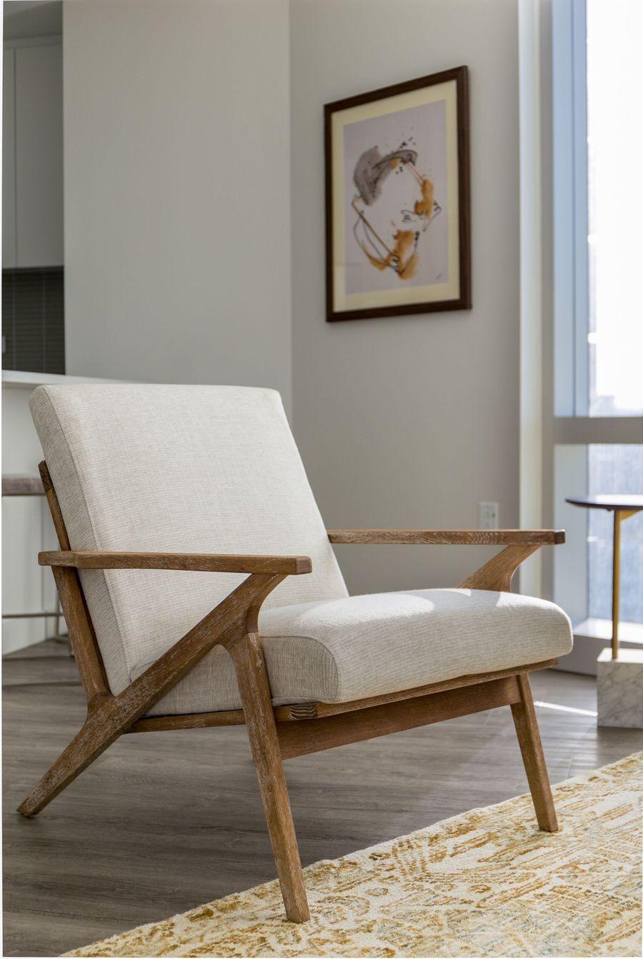 Adalyn Lounge Chair Swan Edloe Finch Furniture Co In 2020