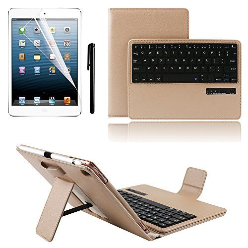 Ipad Pro 9.7 Case With Pencil Holder Extraordinary Awesome Kvago Ipad Pro 97 Keyboard Case With Pencil Holder Qwerty Design Ideas