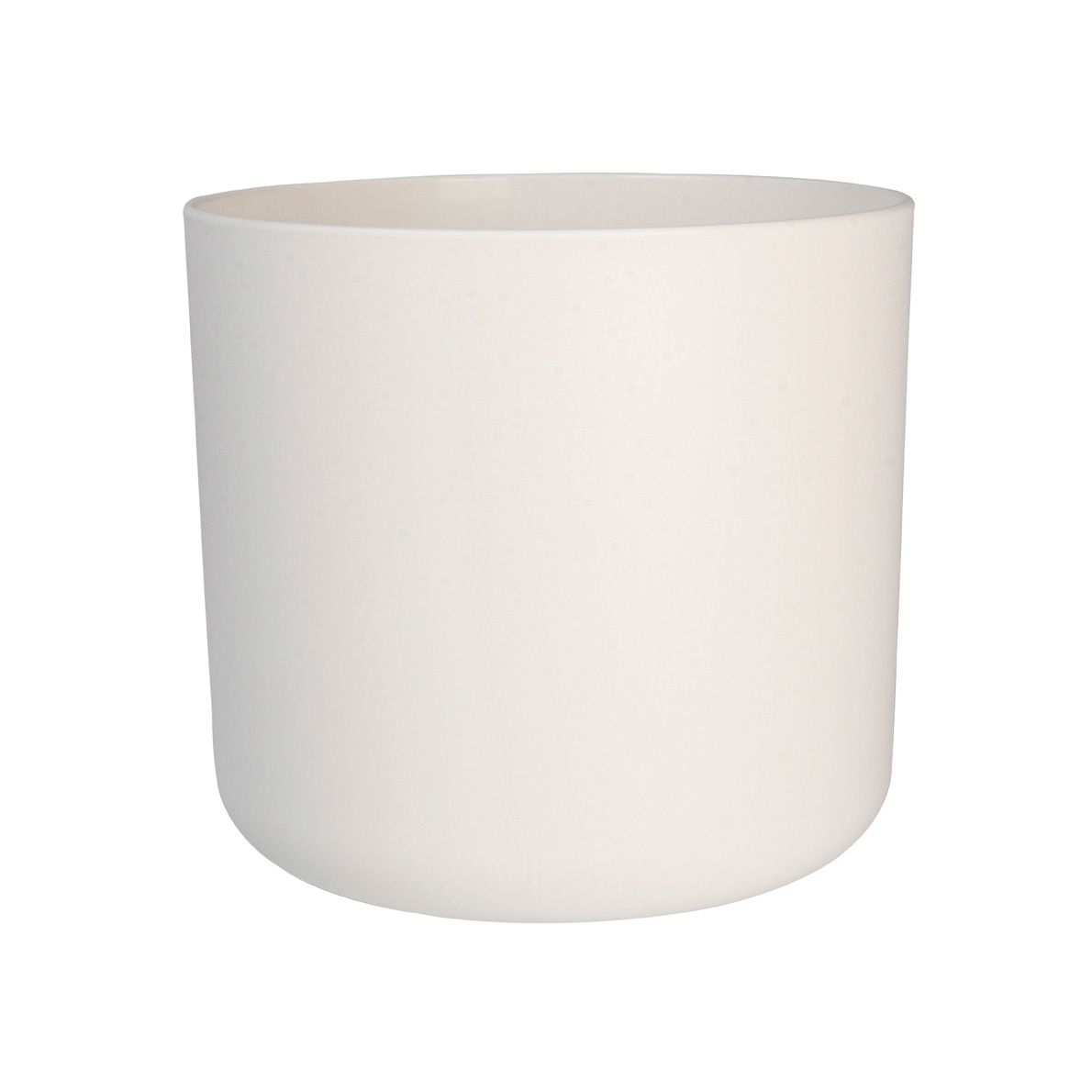 Bloembakken Buiten Intratuin.Elho B For Soft Pot Rond 35cm Wit Intratuin Roeterseiland