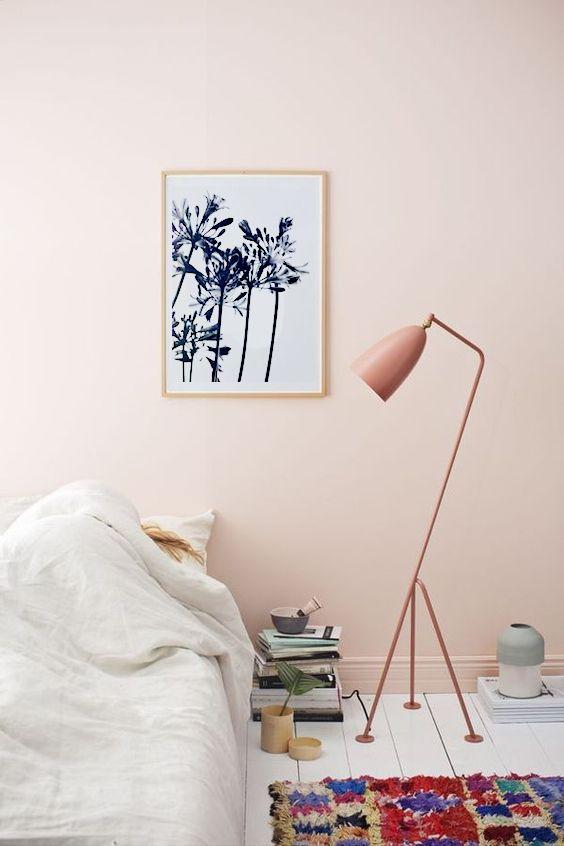 High drama in 2019 pastel pride pinterest wandfarbe schlafzimmer and wandfarbe wohnzimmer - Hellrosa wandfarbe ...