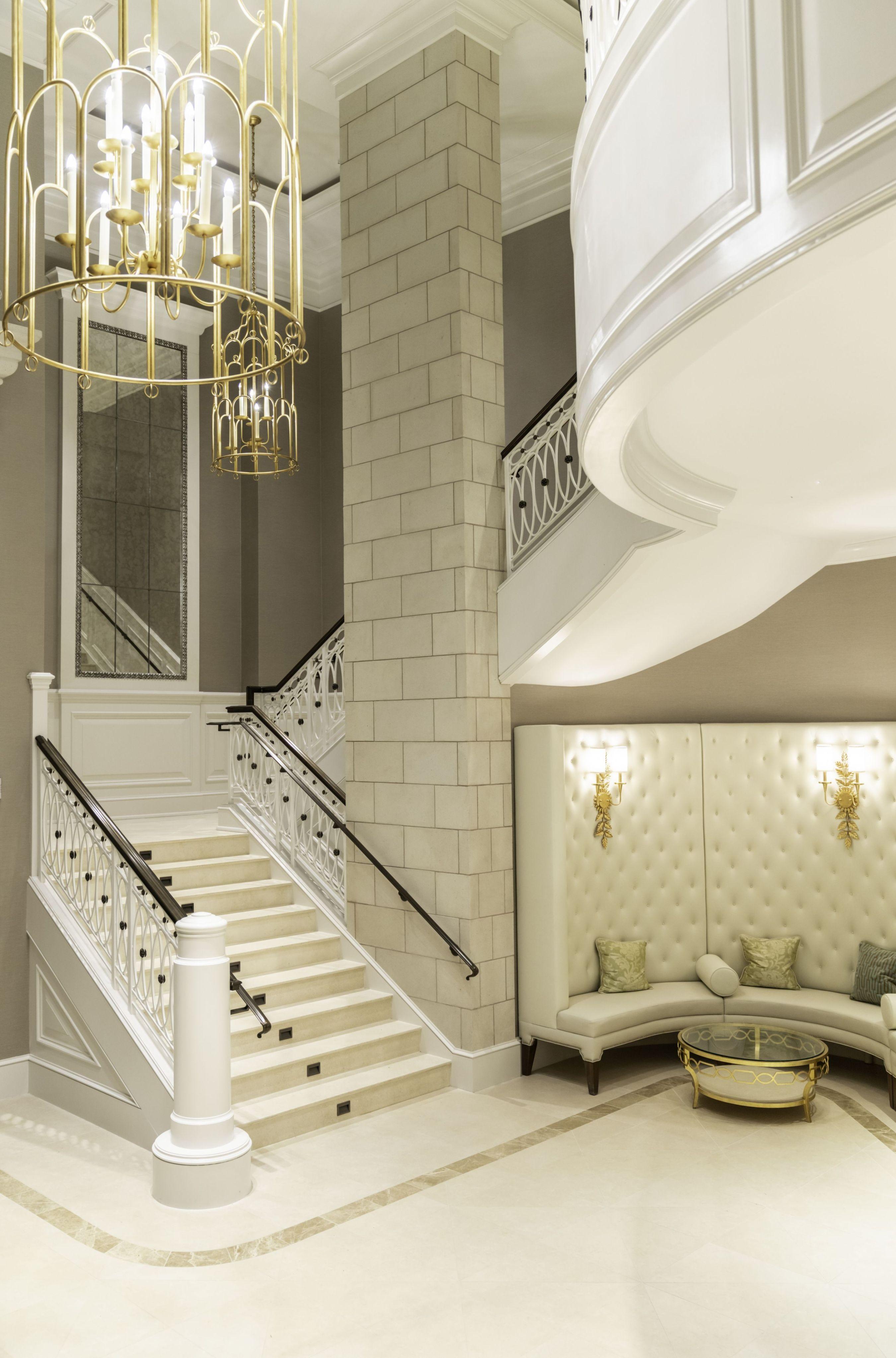 Design Tour Hotel Bennett Debuts In Charleston Sc Hotel