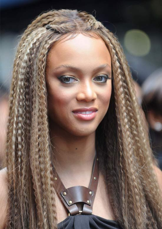 50 Latest Hairstyles For Long Hair That You Can Try Today ...