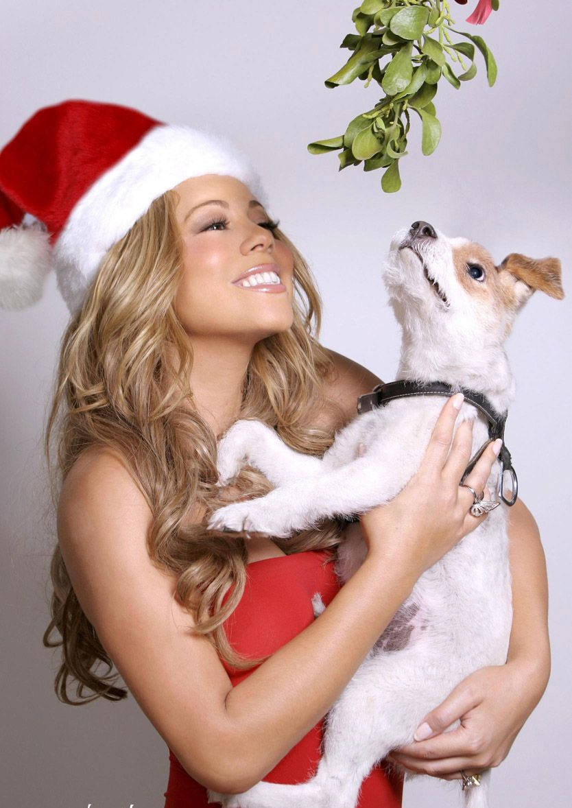 The Best Christmas Songs of All Time Mariah carey