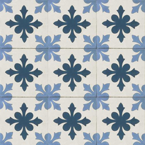 Hidr ulico baldosas baldosa hidraulica demosaica for Vinilo azulejo hidraulico